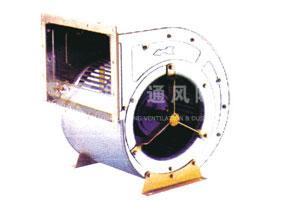 DKT型空调风机(外转子电机风机)